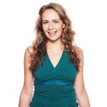 Marieke – Svaha Yoga