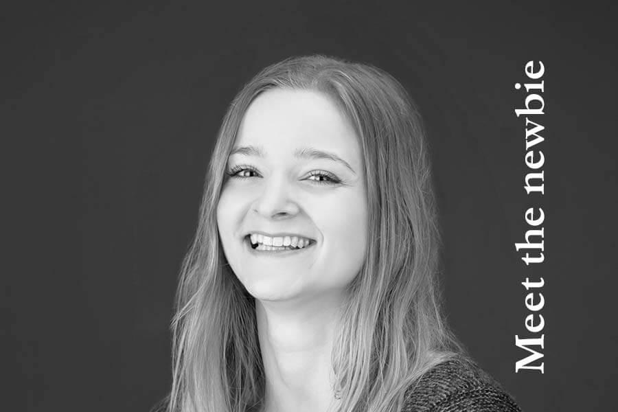 Hi! I'm a new teacher at Svaha Yoga Amsterdam
