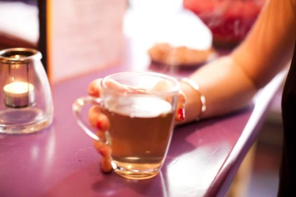 Cuppa Tea – Svaha Yoga Amsterdam